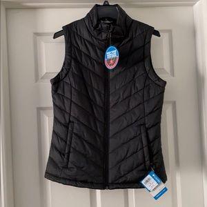 NWT Women's Columbia Vest